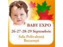Noutatile toamnei la BABY EXPO, Editia 40 !