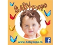 nou-nascut. Noutatile verii la BABY EXPO editia 35 de Vara !