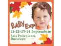 BABY EXPO, Editia 49 de Toamna Air Optix for Astigmatism