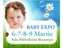 tatici. Sarbatoreste sosirea Primaverii impreuna cu BABY EXPO !