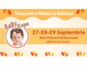 BABY EXPO - Targ pentru Mamici si Bebelusi
