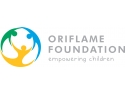 implicate. Fundatia Oriflame