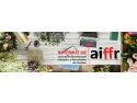 Cel mai complex program de training în domeniul floristicii obține recunoașterea AIFFR sisteme de acoperis