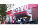 infoaliment magazin. Deschiderea magazinului PROFI din Simleul Silvaniei, cea de a 101-a localitate PROFI