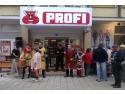 retail omni-channel. MAGAZIN MODERN PROFI DESCHIS CU ATMOSFERA MEDIEVALA IN SIGHISOARA