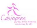 Casiopeea- primul cros al luptei impotriva cancerului de san