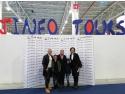 J'info Tours, succes la Targul de Turism al Romaniei