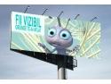 Secretul oricărei campanii de promovare: print afise de mari dimensiuni culorile