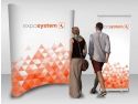 rollup. sisteme expozitionale premium