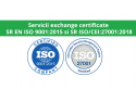 Exchange-ul de criptomonede Tradesilvania a obtinut certificarea ISO 27001 – siguranta informatiei norbertocollection ro