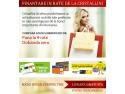 Finantare in rate pentru clientele Cristallini