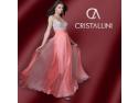rochie cristallini