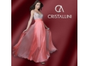 accesorii rochii de seara. rochie cristallini