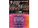 traditional. Orchestra Simfonica Bucuresti prezinta Concertul Traditional de Anul Nou (4)