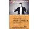 gheorghe tattarescu. Orchesra Simfonică București și Radu Gheorghe prezintă