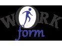 actiune caritabila. Proiectul WorckForm, finant de Comisia Europea, prin programul Tineret in Actiune, prezinta spectacolul educativ