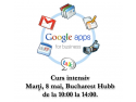 Revevol Romania Appnor MSP Google Apps Google Enterprise Cloud. Curs de Google Apps for Business