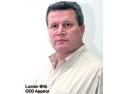 Lucian Mandruta. Lucian Bîlă - CEO Appnor MSP