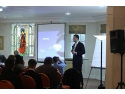 Revevol Romania Appnor MSP Google Apps Google Enterprise Cloud. Dragos Manac, Director Revevol Romania