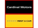 industrial halls for rent. Cardinal Motors lanseaza serviciul Rent A Car