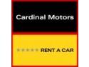 win rent a car. Cardinal Motors lanseaza serviciul Rent A Car