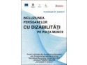 www.incluziune.activewatch.ro, noul site pentru angajarea persoanelor cu dizabilitati