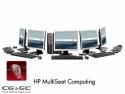 hitech solutions. HP MultiSeat, o soluţie ideală pentru mediul educaţional şi IMM-uri! Doar la CG&GC HiTech Solutions
