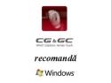 CG&GC HiTech Solutions recomandă licenţele originale Microsoft!