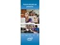 Intel Xeon. Punem educația pe primul loc!