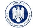 Comisia Europeană a reluat plăţile către România în cadrul POS Mediu şi POS Creşterea Competitivităţii Economice