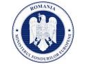 gradinite stat. Doi noi secretari de stat numiți la Ministerul Fondurilor Europene
