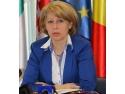 Mesajul doamnei Aura Răducu privind depunerea mandatului de ministru al fondurilor europene