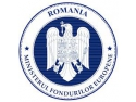 Cristian Adomnitei.  Prioritățile Ministrului Fondurilor Europene, Cristian Ghinea, la început de mandat