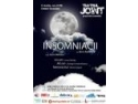 Teatrul Joint prezinta INSOMNIACII - 8 Martie
