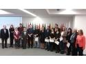 Fundația Euromonitor pentru Excelență a desemnat astăzi câștigătorii BURSELOR EUROPENE JTI PENTRU JURNALIȘTI – EDITIA 2016-2017 Banca de clearing