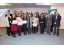 Fundatia Euromonitor pentru Excelenta a desemnat castigatorii Burselor Europene JTI pentru jurnalisti– Editia 2015-2016