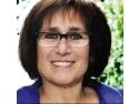 elite business women. Vice-Președintele European Women's Lobby, Viviane Teitelbaum vine în România la Conferinţa Consiliului Naţional Femina