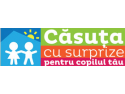 """Casuta cu Surprize lanseaza """"atelierele"""" pentru copii"""