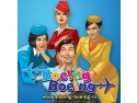 grand temisan. Comedia Boeing Boeing la Grand Cinema Digiplex