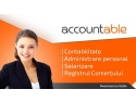 program de contabilitate. AZ Contabilitate devine ACCOUNTABLE