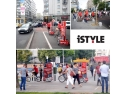 Publicicleta & iSTYLE