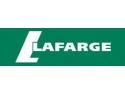 targ materiale de constructii. Compania Lafarge, lider mondial in domeniul materialelor de constructii, a lansat un nou produs performant pe piata romaneasca: cimentul ROMCIM® pentru betoane.