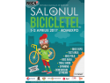 salonul de biciclete. Salonul Bicicletei 2017