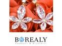 Borealy. In plina criza, bijuteriile de lux sunt la mare cautare
