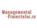 Specialisti in Managementul Proiectelor