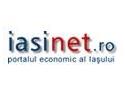 www.Iasinet.ro – Portalul economic al Iasului