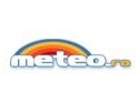 managementul fenomenelor meteo. Din 2008, Meteo.ro are vremea actualizata la 15 minute