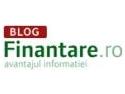 Blogul tau profesional gratuit la Finantare.ro!