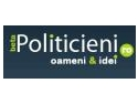 Politicieni.ro propune: 1 Aprilie - Ziua Internationala a Politicienilor