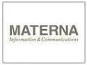 lider european. Creştere de 16% pentru MATERNA, lider european pe piaţa serviciilor IT&C